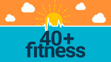 The 40+ Fitness Blog