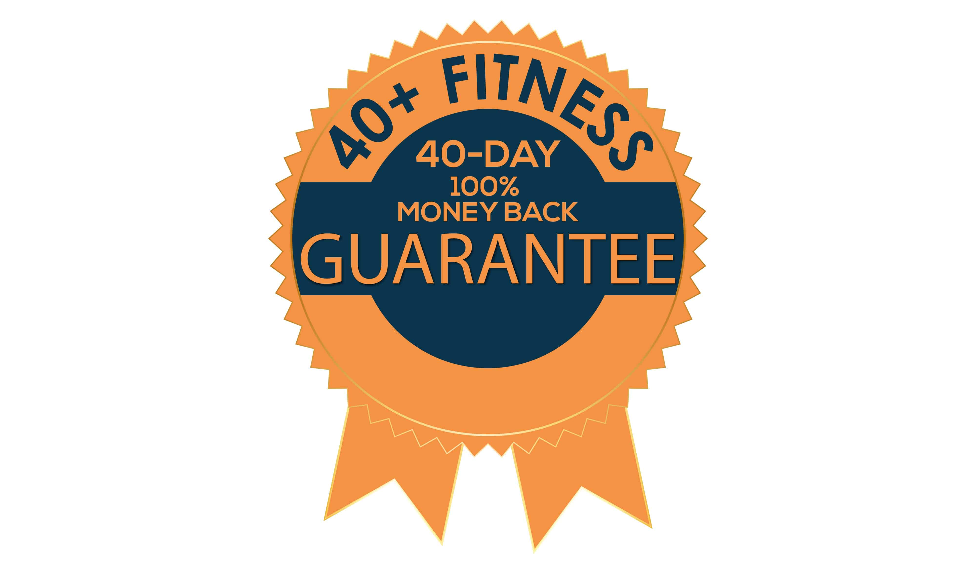 40-Day-Guarantee
