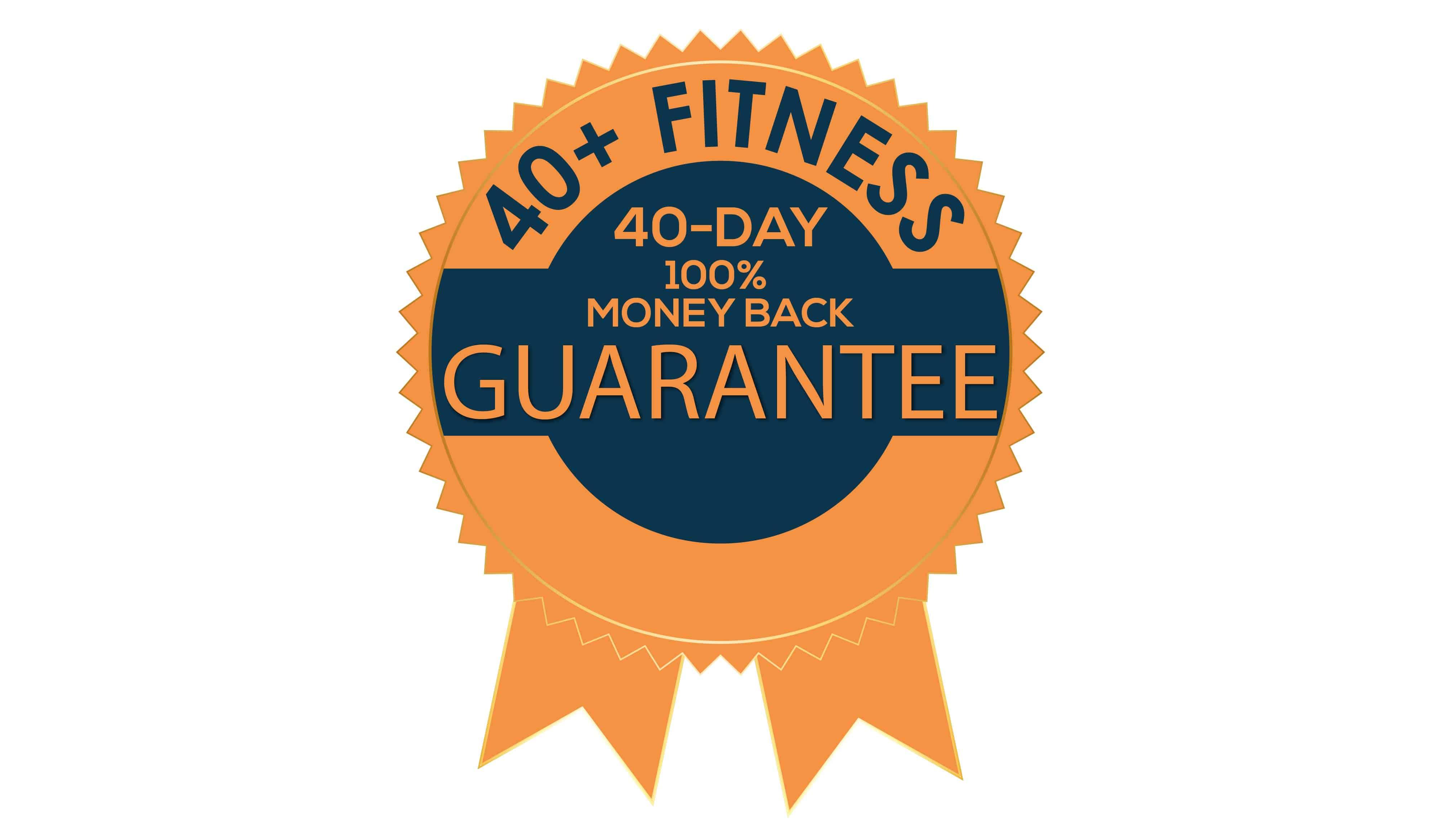 40-Day-Guarantee