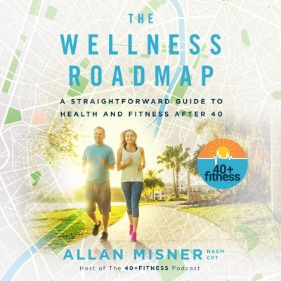 The Wellness Roadmap audiobook