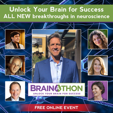 Free Event - Brain-A-Thon